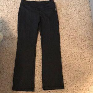 Reebok Pants - Reebok black yoga pants